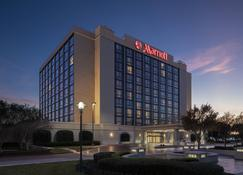 Houston Marriott South at Hobby Airport - Houston - Gebouw