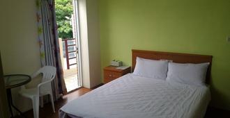 Caitlyn Hostel - Taitung City - Bedroom