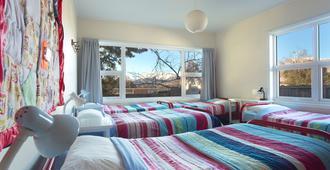 Tailor Made Tekapo Accommodation - Guesthouse & Hostel - Lake Tekapo - Bedroom