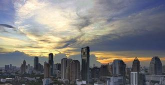 Mercure Bangkok Siam - Bangkok - Näkymät ulkona