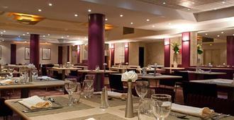 Hôtel Vacances Bleues Villa Modigliani - פריז - מסעדה