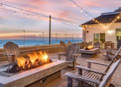 Elizabeth Oceanfront Suites Ascend Hotel Collection - Newport - Slaapkamer