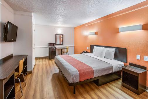 Motel 6 Euless DFW West - Euless - Bedroom