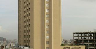 Hotel Alvalade - Luanda