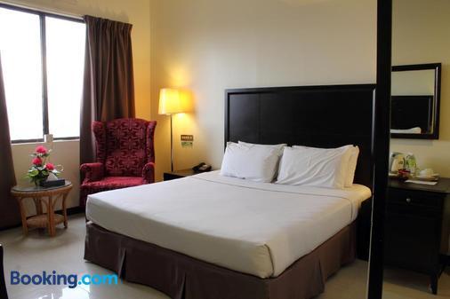 Goodhope Hotel Skudai - Johor Bahru - Bedroom