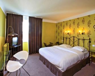 ibis Styles Niort Centre - Niort - Bedroom