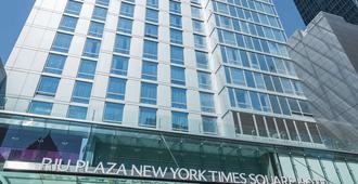 Hotel Riu Plaza New York Times Square - New York - Gebäude
