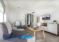 Agaró Cambrils Apartments - Cambrils - Sala de estar