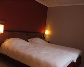 Hotel De Croone - Ninove - Slaapkamer