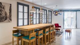 Tryp Ciudad De Alicante Hotel - Alicante - Dining room