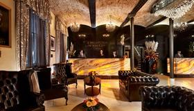 The Montcalm at the Brewery London City - London - Lobby