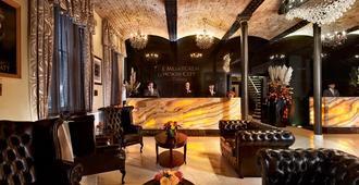 The Montcalm at the Brewery London City - לונדון - לובי