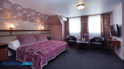 Villa Wesset - Pärnu - Bedroom