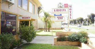 Kar Rama Motor Inn - Mildura - Κτίριο