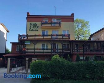Willa & Spa Odnova - Nałęczów - Building