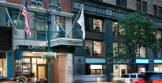 Hotel Boutique at Grand Central - New York - Building