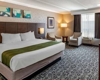 Quality Inn & Conference Centre - Midland - Habitación