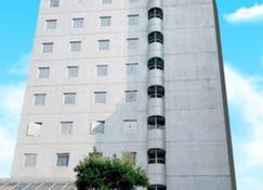 Hotel Crown Hills Kofu - Kōfu - Building
