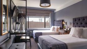 The Boxer - Boston - Bedroom