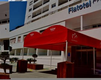 First Flatotel International - Benalmádena - Edifici