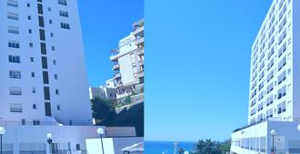 First Flatotel International - Benalmádena - Edificio