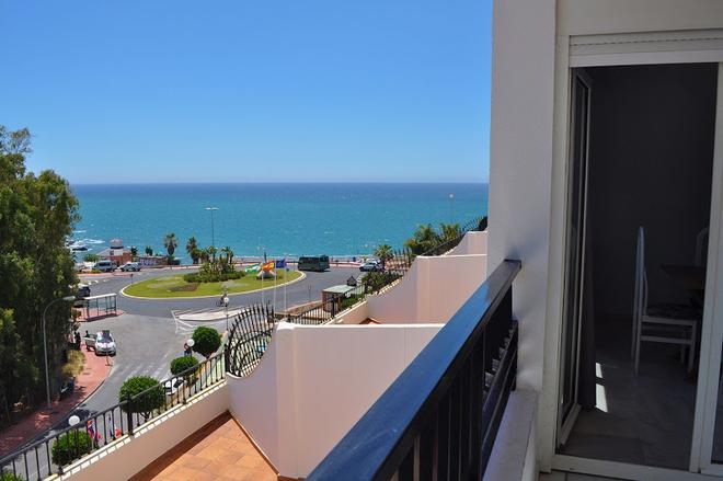 First Flatotel International - Benalmádena - Balcony