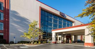 Clarion Hotel Convention Center Jackson Northwest - Jackson