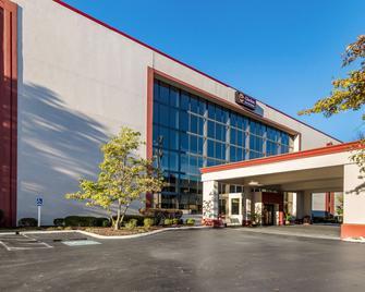 Clarion Hotel Convention Center Jackson Northwest - Джексон - Building