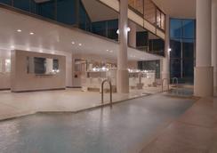 Kolon Hotel Gyeongju - Gyeongju - Lobby
