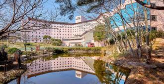 Gyeongju Kolon Hotel - Gyeongju