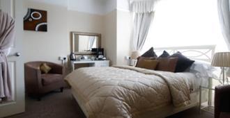 Grosvenor Lodge Guest House - Крайстчерч