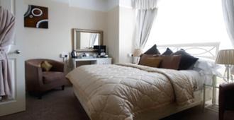 Grosvenor Lodge Guest House - Christchurch