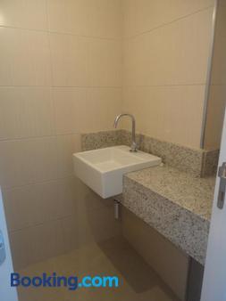 Fortaleza Vip Experience - Fortaleza - Bathroom