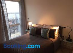 Fruittrees Serviced Apartment - Cambridge - Bedroom