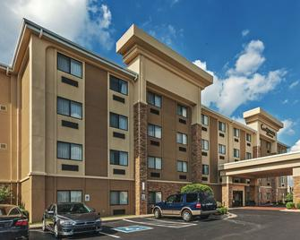 La Quinta Inn & Suites By Wyndham Midwest City - Tinker Afb - Midwest City - Gebouw