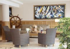 Best Western Hotel Alexandra - Saint-Malo - Lobby