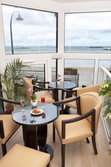 Best Western Hotel Alexandra - Saint-Malo - Bar