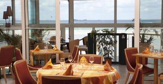 Best Western Hotel Alexandra - סן מאלו - מסעדה