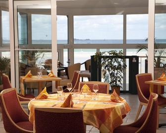Best Western Hotel Alexandra - Saint-Malo - Restaurant