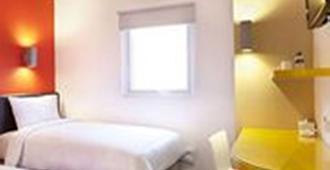 Amaris Hotel Cihampelas Bandung - Bandung - Bedroom