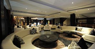 Rive Hôtel - Rabat - Lounge