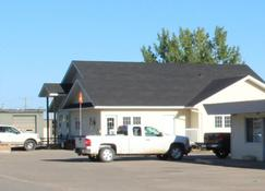 The Dreamland Motel - Moose Jaw