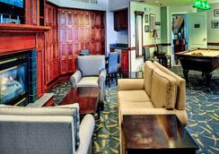 Varsity Clubs Of America - Tucson by Diamond Resorts - Tucson - Lounge