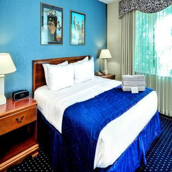 Varsity Clubs Of America - Tucson by Diamond Resorts - Tucson - Bedroom