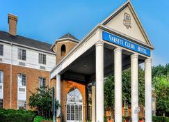 Varsity Clubs Of America - Tucson by Diamond Resorts - Τουσόν - Κτίριο