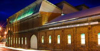 The Old Woolstore Apartment Hotel - Hobart - Bina