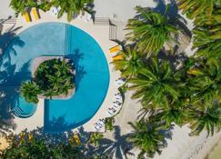 Portofino Beach Resort - San Pedro Town - Pool