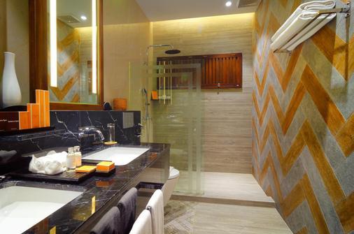 伽亞娜生態度假村 - 亞庇 - 浴室