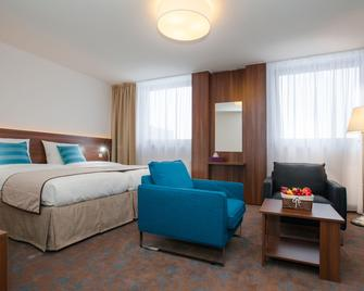 Hotel Metropol - Spišská Nová Ves - Bedroom