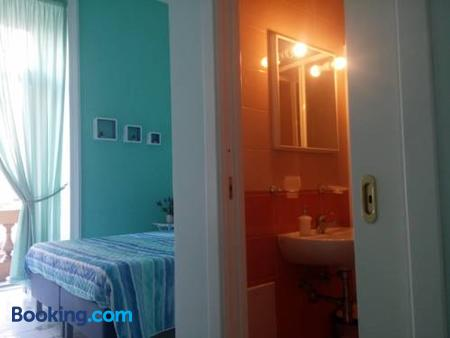 Viaggio a Napoli B&B - Naples - Bathroom